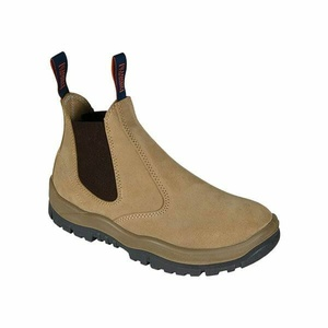 Mongrel Classic Range Wheat Elastic Sided Boot 240040