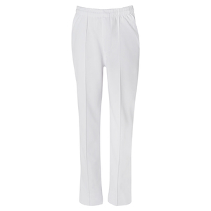 PODIUM CRICKET PANT   WHITE-2XL