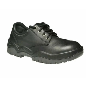 Mongrel Non Safety Series Black Derby Shoe 910025