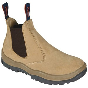 Mongrel Non Safety Series Wheat Elastic Sided Boot 916040