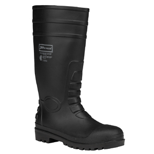 JB's STEEL TOE CAP AND STEEL PLATE GUMBOOT  9G1