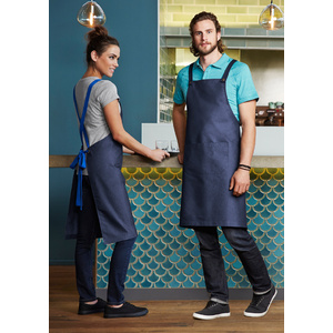BIZ COLLECTION Urban Bib Apron BA55