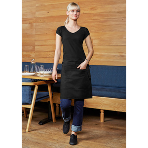 BIZ COLLECTION Short Waisted Apron BA94