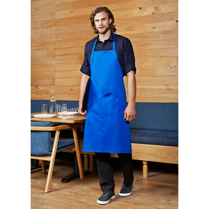 BIZ COLLECTION Bib Apron BA95