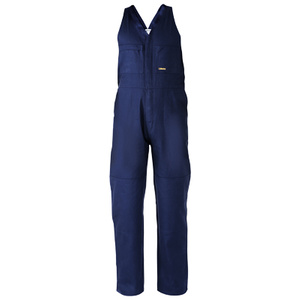 BISLEY  Mens Action Back Overalls BAB0007