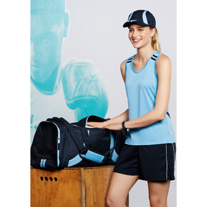 BIZ COLLECTION Flash Sports Bag BB29000