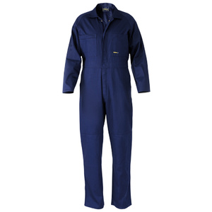 BISLEY  Mens Coveralls Regular Weight BC6007