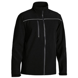 BISLEY  Mens Soft Shell Jacket BJ6060