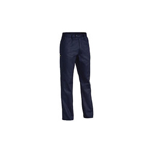 BISLEY  Mens Original Cotton Drill Work Pant BP6007