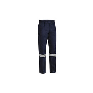 BISLEY  Mens 3M Taped Original Work Pant BP6007T