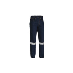 BISLEY  3M Taped Rough Rider Jeans BP6050T