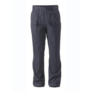 BISLEY  Mens Permanent Press Trouser  BP6123D