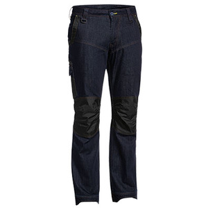 BISLEY  Flex & Move™ Denim Jean BP6135