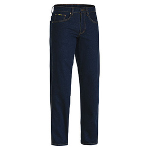 BISLEY  Rough Rider Demin Stretch Jeans BP6712