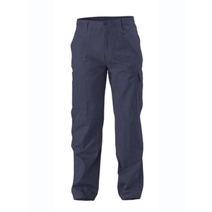 BISLEY  Cool Lightweight Mens Drill Pant BP6899