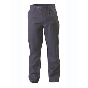 BISLEY  Indura® Ultra Soft® Flame Resistant Pants BP8010