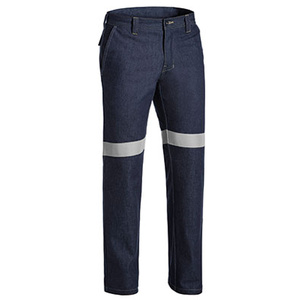 BISLEY  3M Taped FR Denim Jean BP8091T