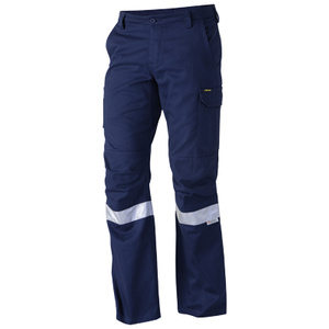 BISLEY  3M Taped Industrial Engineered Mens Cargo Pant BPC6021T