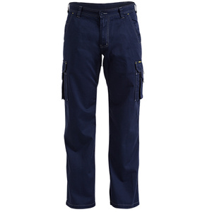 BISLEY  Cool Vented Light Weight Cargo Pant BPC6431