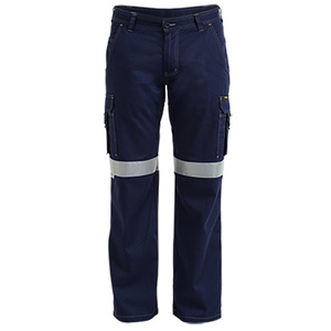 BISLEY  3M Taped Cool Vented Light Weight Cargo Pant BPC6431T