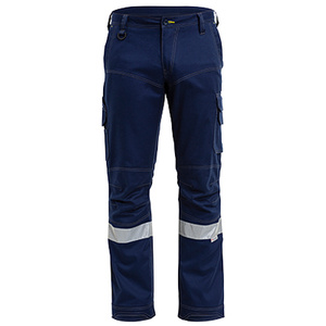 BISLEY  X Airflow™ 3M Taped Ripstop Engineered Cargo Work Pant BPC6475T