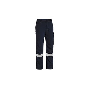 BISLEY  TenCate Tecasafe® Plus FR Taped Engineered Vented Cargo Pant BPC8092T
