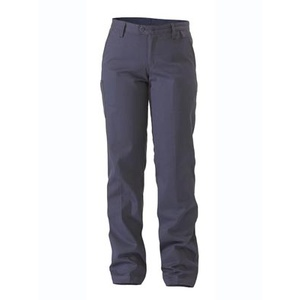 BISLEY  Womens Original Cotton Drill Pant BPL6007