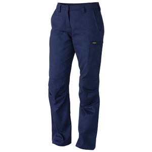 BISLEY  Industrial Engineered Womens Drill Pant BPL6021