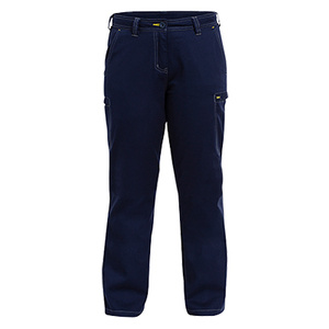 BISLEY  Women's Cool Vented Light Weight Pant BPL6431