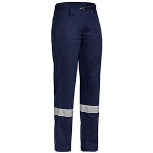 BISLEY  Womens 3M Taped X Airflow™ Ripstop Vented Work Pant BPL6474T