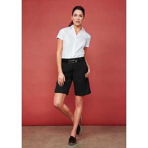 BIZ COLLECTION Ladies Detroit Short BS10322