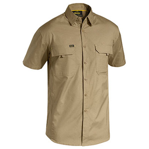 BISLEY  X Airflow™ Ripstop Shirt - Short Sleeve BS1414