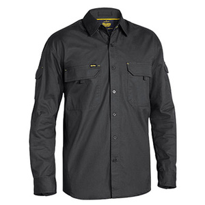 BISLEY  X Airflow™ Ripstop Mens Work Shirt BS6414