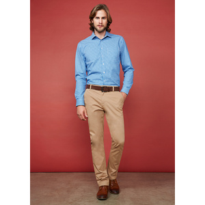 BIZ COLLECTION Mens Lawson Chino Pant BS724M