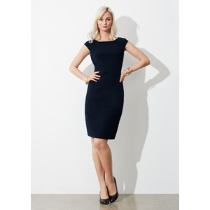BIZ COLLECTION Ladies Audrey Dress BS730L