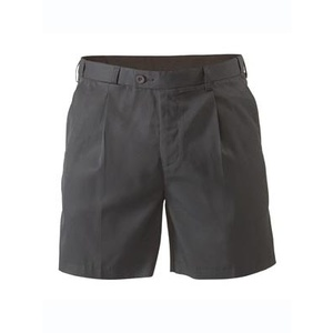 BISLEY  Mens Permanent Press Short  BSH1123D