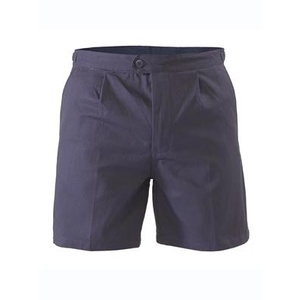 BISLEY  Mens Side Tab Short BSH1256