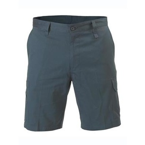 BISLEY  Cool Lightweight Mens Utility Short BSH1999