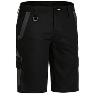 BISLEY  Flex & Move™ Stretch Short BSHC1130