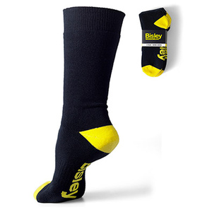 BISLEY Full Terry Work Socks BSX7210