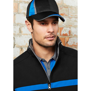 BIZ COLLECTION Unisex Charger Cap C502