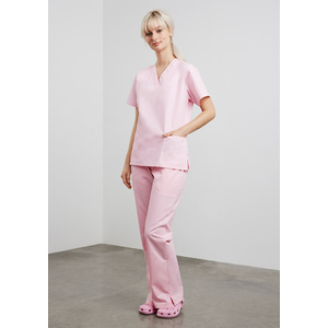 BIZ COLLECTION Ladies Classic Scrubs Top H10622