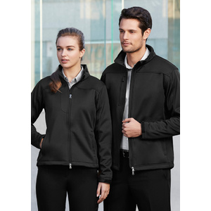 BIZ COLLECTION Ladies Soft Shell Jacket J3825