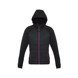 BIZ COLLECTION Ladies Stealth Tech Hoodie J515L