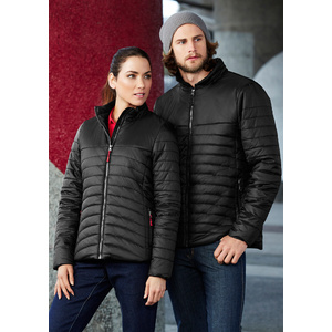 BIZ COLLECTION Ladies Expedition Quilted Jacket J750L