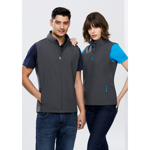 BIZ COLLECTION Ladies Apex Vest J830L