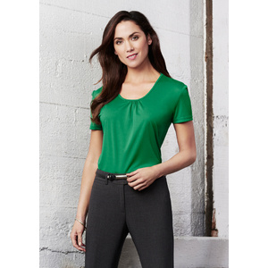 BIZ COLLECTION Ladies Chic Top K315LS