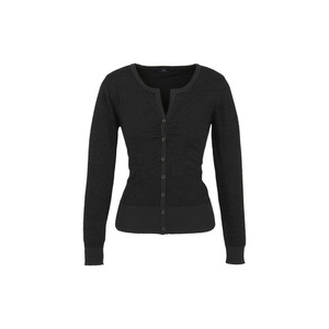 BIZ COLLECTION Ladies Origin Merino Cardigan LC131LL