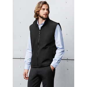 BIZ COLLECTION Unisex Reversible Vest NV5300