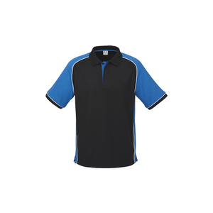 BIZ COLLECTION Mens Nitro Polo P10112